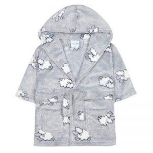 robe de chambre bébé garçon TOP 7 image 0 produit