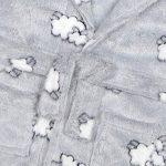 robe de chambre bébé garçon TOP 7 image 1 produit
