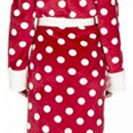robe de chambre à capuche femme TOP 6 image 1 produit
