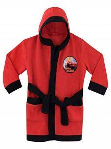 Robe de Chambre - Cars - Garçon de la marque Disney image 0 produit