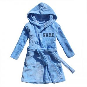 robe de chambre enfant TOP 14 image 0 produit