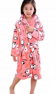 robe de chambre enfant TOP 5 image 0 produit