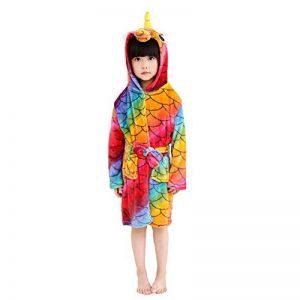 robe de chambre enfant TOP 9 image 0 produit