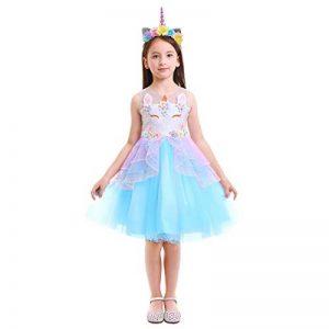 robe de chambre fille 3 ans TOP 4 image 0 produit