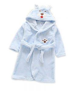 robe de chambre fille 3 ans TOP 7 image 0 produit