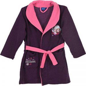 robe de chambre fille 4 ans TOP 0 image 0 produit