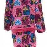 robe de chambre fille 4 ans TOP 12 image 1 produit