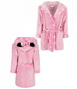 robe de chambre fille 6 ans TOP 13 image 0 produit