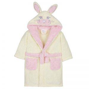 robe de chambre fille 6 ans TOP 4 image 0 produit