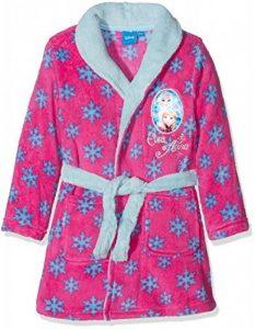 robe de chambre fille 8 ans TOP 1 image 0 produit