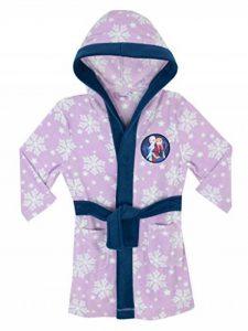 robe de chambre fille 8 ans TOP 3 image 0 produit