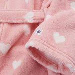 Robe De Chambre Fille de la marque Petit-Bateau image 3 produit