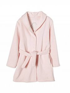 Robe de Chambre Fille Douceur Peluche de la marque Vertbaudet image 0 produit