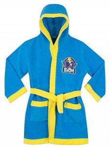 Robe de Chambre - Fireman Sam - Garçon de la marque Sam-le-Pompier image 0 produit