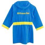 Robe de Chambre - Fireman Sam - Garçon de la marque Sam-le-Pompier image 2 produit