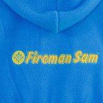 Robe de Chambre - Fireman Sam - Garçon de la marque Sam-le-Pompier image 3 produit