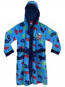 robe de chambre garçon 4 ans TOP 5 image 0 produit