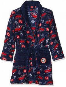 robe de chambre garçon 4 ans TOP 7 image 0 produit