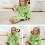 robe de chambre garçon 5 ans TOP 12 image 1 produit