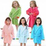 robe de chambre garçon 5 ans TOP 12 image 3 produit