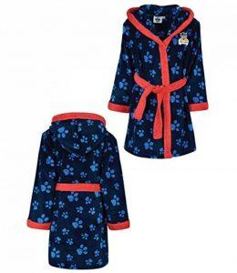 robe de chambre garçon 5 ans TOP 13 image 0 produit