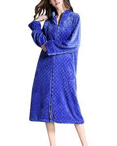 robe de chambre garçon zippée TOP 1 image 0 produit