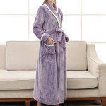 robe de chambre garçon zippée TOP 6 image 1 produit