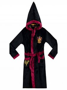 Robe de Chambre- Gryffindor - Garçon de la marque HARRY-POTTER image 0 produit