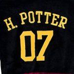 Robe de Chambre- Gryffindor - Garçon de la marque HARRY-POTTER image 3 produit