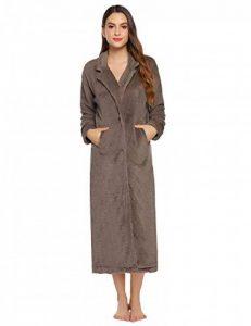 robe de chambre homme polaire personnalisé TOP 13 image 0 produit