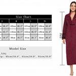 robe de chambre homme polaire personnalisé TOP 13 image 4 produit