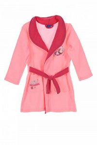 Robe De Chambre La Reine Des Neiges de la marque La-Reine-des-Neiges image 0 produit