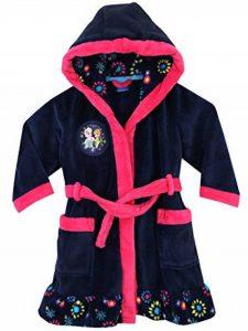 Robe de Chambre - La Reine des neiges - Fille de la marque Disney image 0 produit