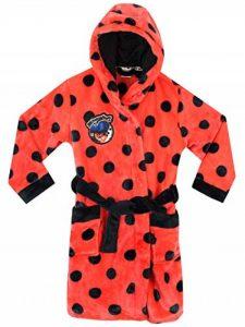 Robe de Chambre - Ladybug - Fille de la marque Miraculous image 0 produit