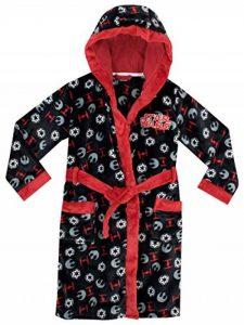 Robe de Chambre - Logo - Garçon de la marque Star-Wars image 0 produit