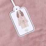 Robe de Chambre Marron La Belle et Le Clochard Disney de la marque Disney+--+Lady+and+the+Tramp image 2 produit