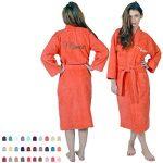 robe de chambre personnalisé TOP 1 image 1 produit