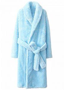 robe de chambre personnalisé TOP 10 image 0 produit
