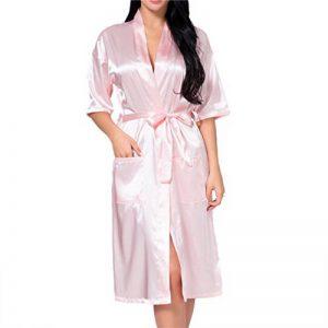 robe de chambre personnalisé TOP 4 image 0 produit
