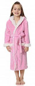 robe de chambre petite fille TOP 2 image 0 produit