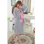 robe de chambre polaire enfant TOP 7 image 4 produit