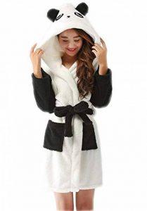 robe de chambre polaire fille 12 ans TOP 12 image 0 produit