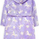 robe de chambre polaire fille 12 ans TOP 14 image 3 produit