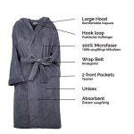 robe de chambre polaire fille 12 ans TOP 3 image 1 produit