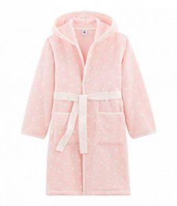robe de chambre polaire fille TOP 14 image 0 produit