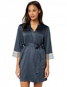 robe de chambre éponge femme TOP 11 image 0 produit