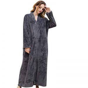 robe de chambre éponge femme TOP 12 image 0 produit