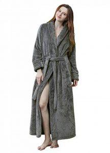 robe de chambre éponge femme TOP 9 image 0 produit