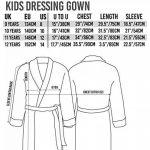 robe de chambre pour enfant TOP 11 image 4 produit
