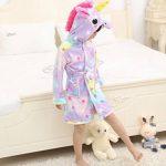 robe de chambre pour enfant TOP 8 image 4 produit
